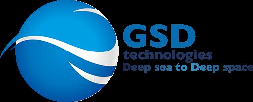 GSD Logo